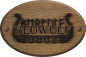 Mobile Preview: Aufkleber / Sticker Beowulf Schleswig