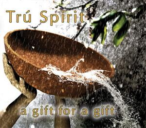 Trú Spirit, CD