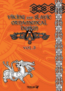 """Viking And Slavic Ornamental Design - Band III"""